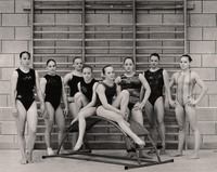 Female Gymnastic Squad, UK