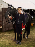 LCpl Richard Raffel, The Household Cavalry
